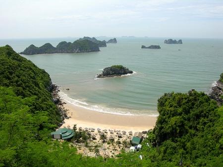 Đảo Cát Bà điểm đến của du khách