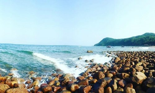 Bãi Đông Hải Hòa